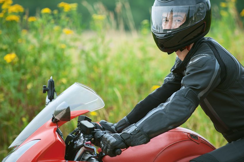 Great Falls, MT. Motorcycle Insurance