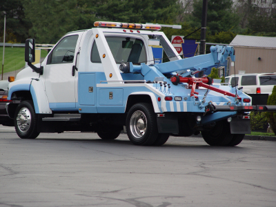 Great Falls, MT. Tow Truck Insurance